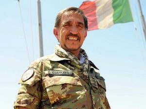 Il Ministro Ignazio La Russa in Afghanistan